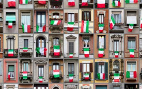 italiani indebitati